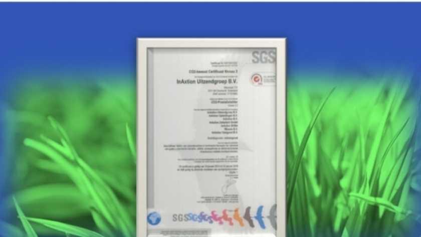 Full afbeelding bij nieuws item co2 bewust certificaat niveau 3.2 604 300 s c1 c t